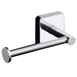 Kapitan Quattro Square or Diamond Mount Toilet Roll Holder Stainless Steel 304