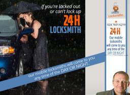 Lockout Emergency Calls