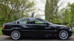 Used Bmw Car For Sale Chingford