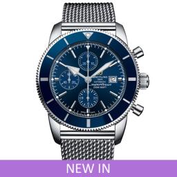 Breitling Watch A1331216/C963/152A