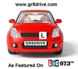 GR8Drive-Driving Lessons In Harrow