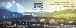SMC Coach Hire background