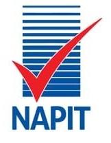 Napit Logo Scheme