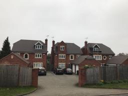 New Build - Dale House Lane, Kenilworth