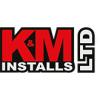 K & M Installs Ltd