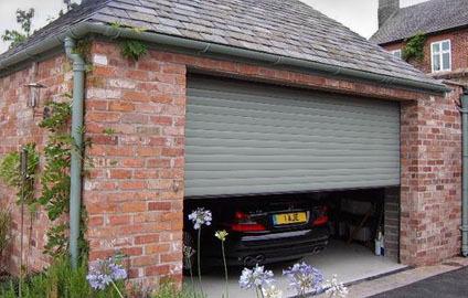 Ajs Garage Doors 55 Great Cambridge Road Cheshunt