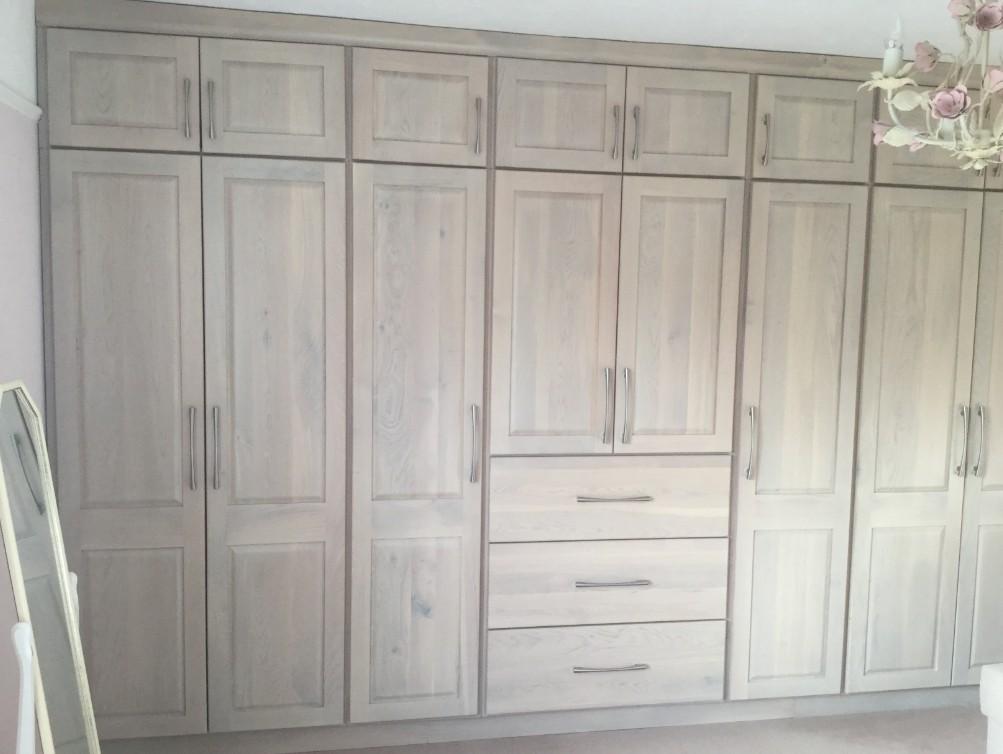 Replacement Kitchen Doors And Worktops Devon