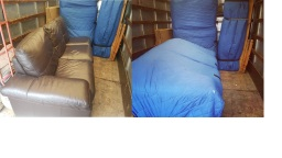 professional removals hull