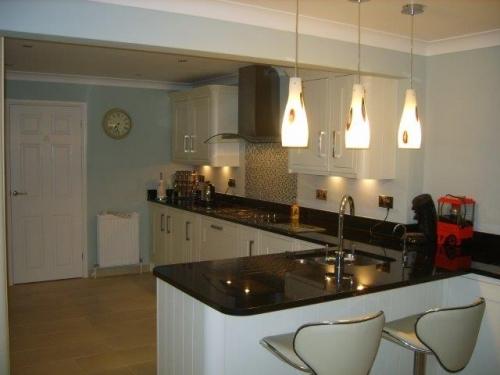 Kitchen Designers In Luton