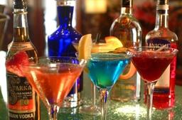 Bar and Restaurant  Photogarphy