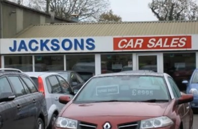 Used Car Sales Thetford