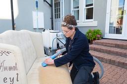 Sofa cleaning Cowbridge