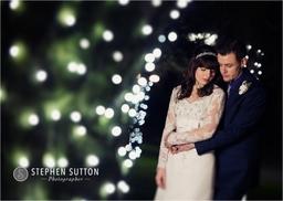 Weston Hall Weddings Staffordshire