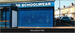 Rollers Shutters Services