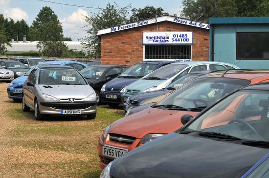 Snettisham Car Sales
