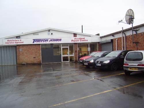 Trevor Jones Car Company