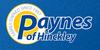 Paynes of Hinckley