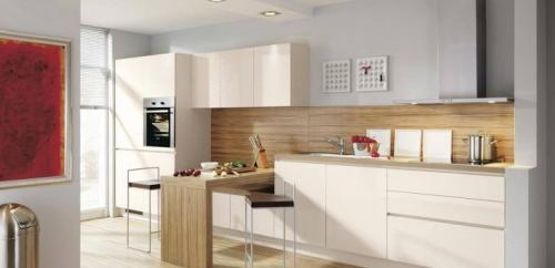 Details For The Kitchen Partners In 102 Whiteladies Road Clifton Bristol Avon Bs8 2qy Mirror