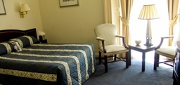 Double Room at the Clifton Hotel