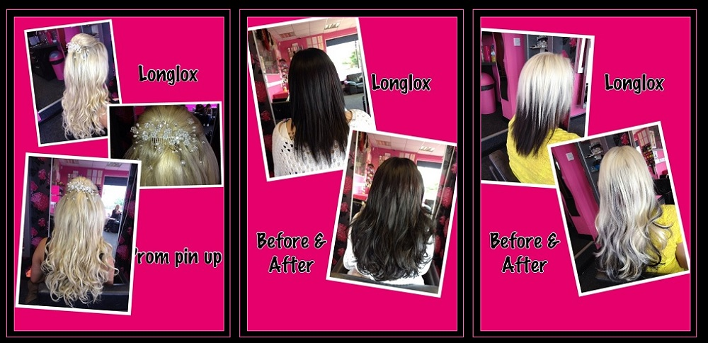 Longlox in bells close lemington newcastle upon tyne tyne and photos of hair extensions before and after pmusecretfo Gallery