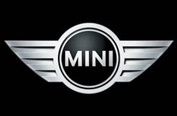 Mini Logo - of course, we are a Mini service centre!