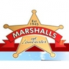 Marshalls Self Drive
