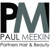 Paul Meekin Hair