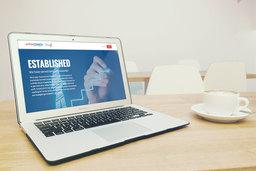 ActionCoach Web Design by IAK Media