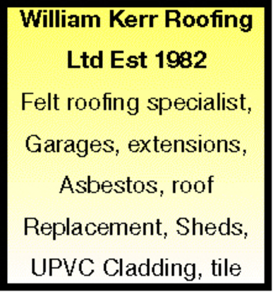 Gallery  sc 1 st  the Bedford News business directory - Bedford Today & William Kerr Roofing 12 Bedford Road Kepston Bedford MK42 8AD ... memphite.com