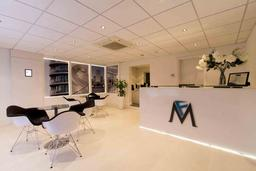 Madison Fox Loughton Estate Agents Office