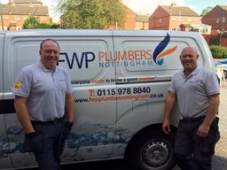 nottingham plumbers team