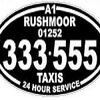 Rushmoor Taxis