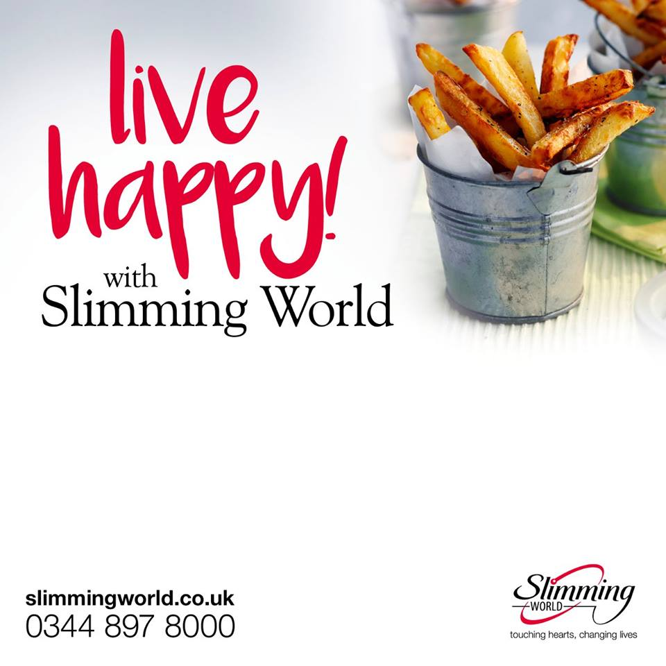 Slimming world new haw in new haw community centre for Slimming world official website