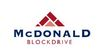 Mcdonald Blockdrive