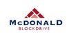 Mcdonald Blockdrive