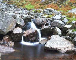 Mahon Falls Waterford