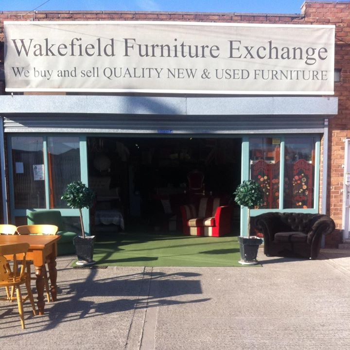 wafefield furniture exchange 62 thornes lane wakefirld