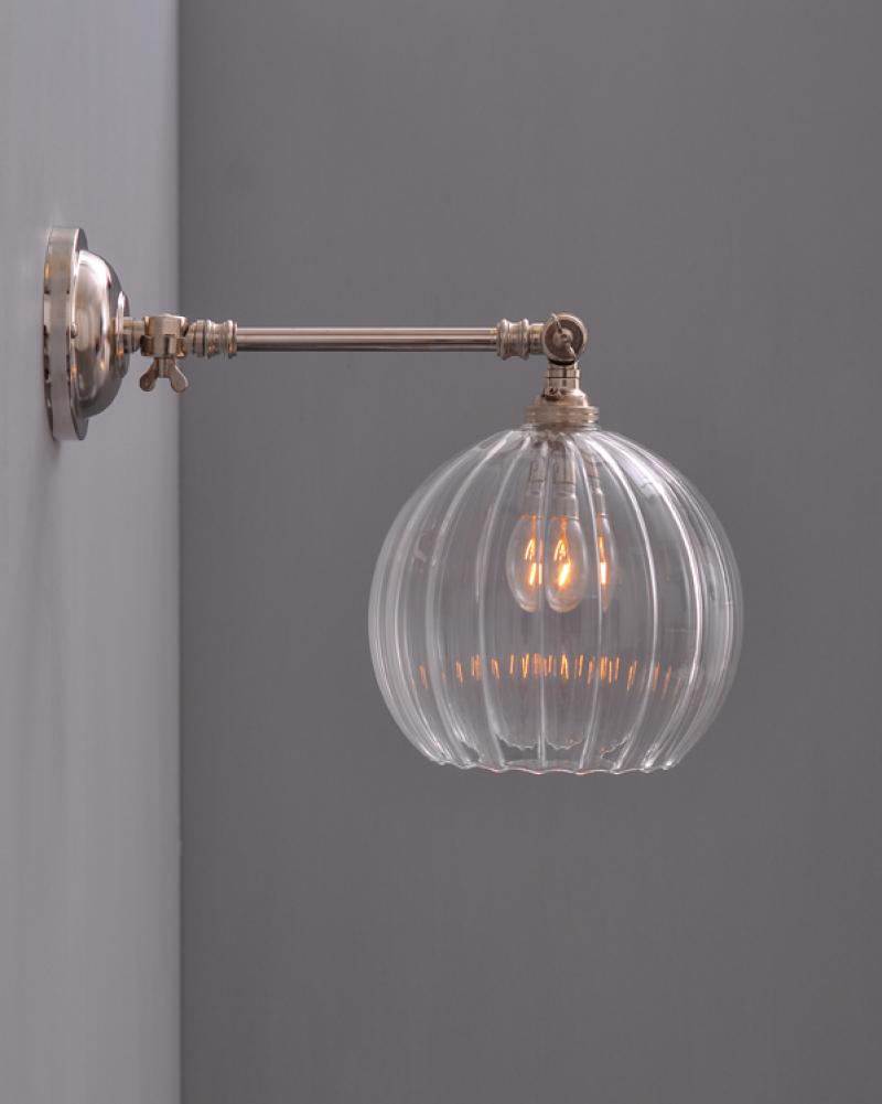 The wall lighting company ltd hazelden farmhouse marden for Lights company