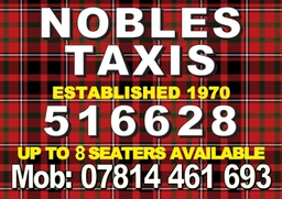 Nobles Taxis 6