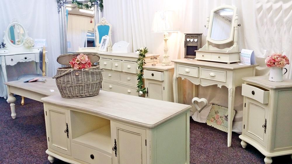 French Shabby Chic Furniture Pontefract