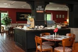 Campanile Dartford Hotel Breakfast Restaurant