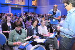 Medialook for TUI - Corporate Event Videographer