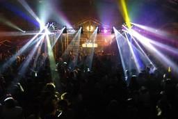 Intamixx Light Show