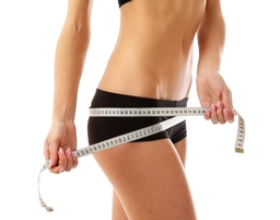 Weight Loss program with a holistic approach