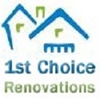 1st Choice Renovations