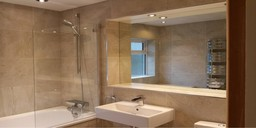 Premium Bathroom Installation in Solihull