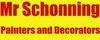 Mr Schonning