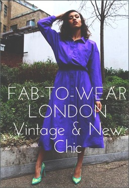 FAB-TO-WEAR LONDON Online Shopping