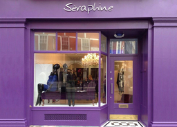 Marylebone Boutique