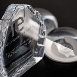 Multi award-winning marketing agency